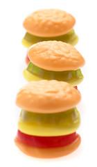 burger jelly
