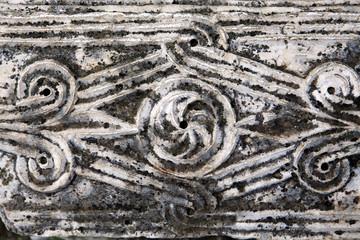 Roman ornament - römisches Ornament