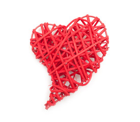 A Big Red Heart