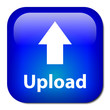 """UPLOAD"" Button (arrow save free internet web search download)"