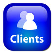 """CLIENTS"" Web Button (testimonials projects partners about us)"