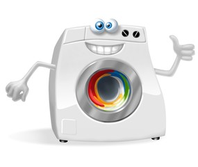 lavatrice allegra