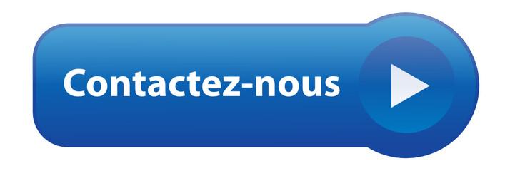 """Bouton """"CONTACTEZ-NOUS"""" (service clients contact nous contacter)"""