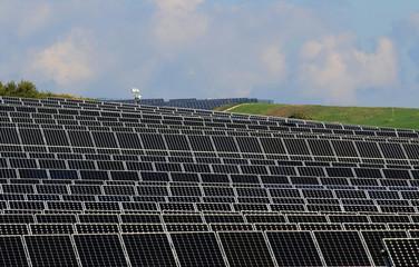 Pannelli ad energia solare
