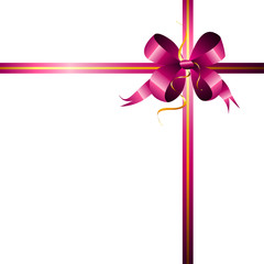 bow for gift