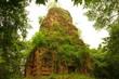 temple 3, Sambor, Cambodge