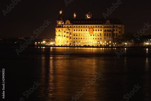 Haydarpasa Train Station