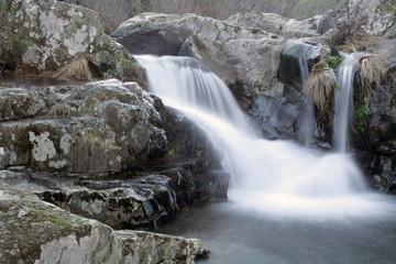 Arroyo del Parral, Sauceda, Hurdes, España