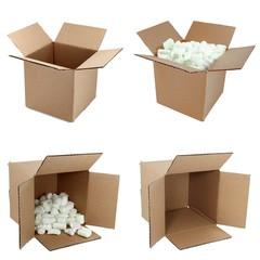 Karton Set