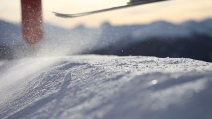 Ski Jump 5