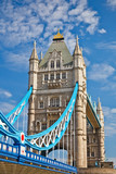 Tower Bridge in London, UK - 29430439