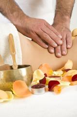 Massage-wellness