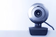 webcam, monochrom - 29434057