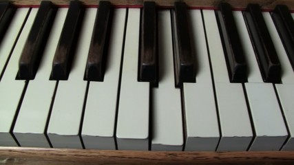 Player Piano Pan