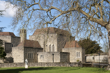 Aylesford Priory - Kent