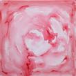 Abstrakter Hintergrund in pink