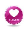 I love u Icon