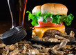 Puck N Burger