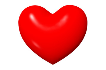 3D Herz