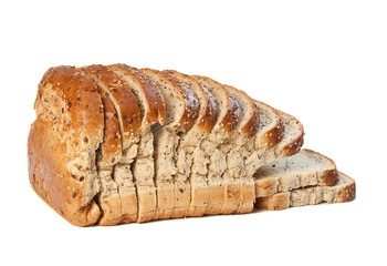 Sliced Organic Wholemeal Granary Loaf