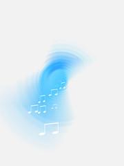 Música liberándose