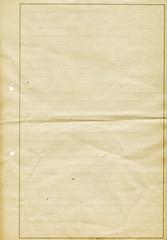 papier hintergrund