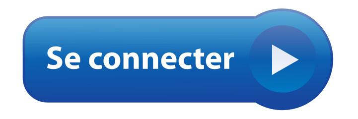 """Bouton """"SE CONNECTER"""" (cliquer ici accès web internet connexion)"""