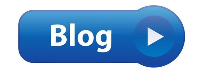 """BLOG"" Web Button (internet website forum news community online)"