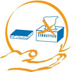 picto lingettes