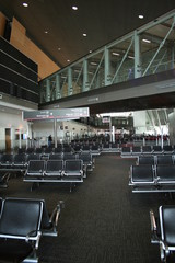 Miami Airport - Interior