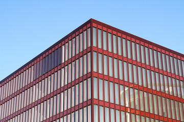 Bürogebäude in Hamburg