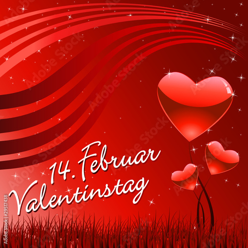 14 februar valentinstag von dark vectorangel. Black Bedroom Furniture Sets. Home Design Ideas