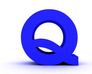 Q - AvantGarde Bk BT