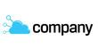 Internet Connection cloud logo