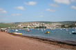 Teignmouth Across River Teign