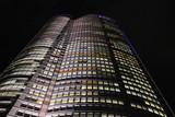 Fototapety Mori Tower Tokio