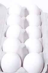 Eggs in pack