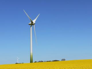 Erneurbare Energien