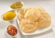 Halwa Puri & Achar Lunch