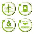 Green Eco Concept 5