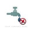 logo picto web plombier marketing pub commerce design icône