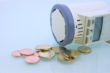 Heizkörper Thermostate Sparen