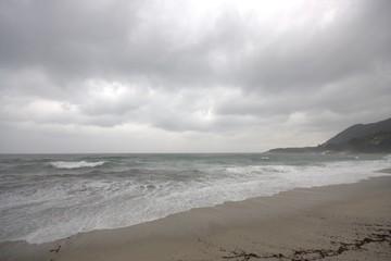 Pilio beach