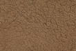 Seamless texture of soil