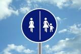Fototapety Kind oder Kinderlos?