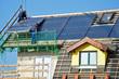 solaranlage am dach montieren