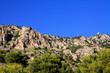 Sierra de la Pila Fortuna Murcia