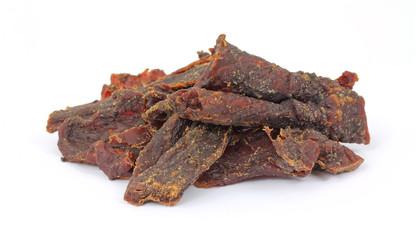 Smoke Flavored Beef Jerky