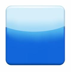 app / blau / leer