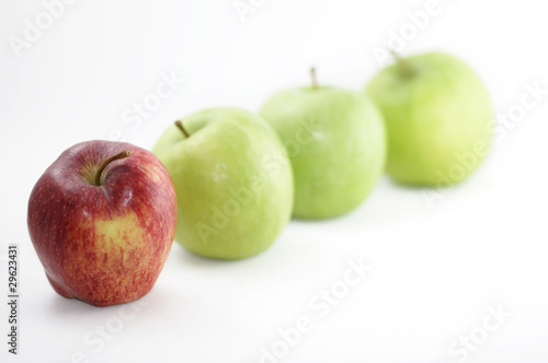 The Special Apple